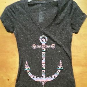 2/$5 Juniors size small shirt